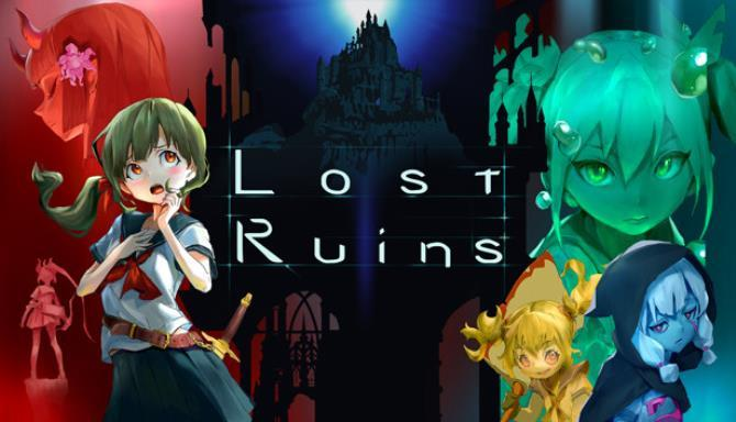Lost Ruins Free