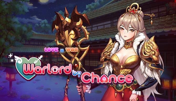 Love n War Warlord by Chance Free