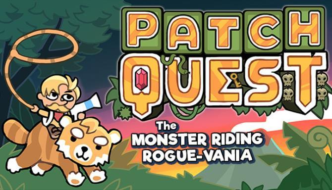 Patch Quest Free