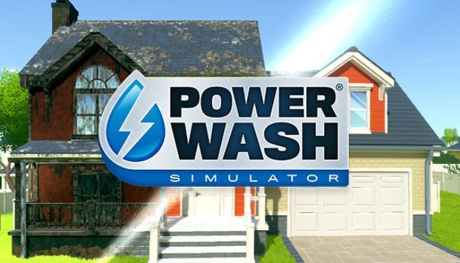 PowerWash Simulator Free