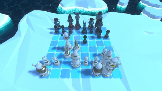 Ragnark Chess cracked