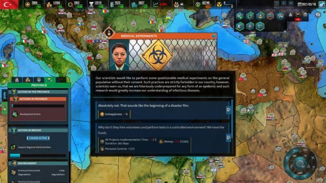 Realpolitiks II free cracked