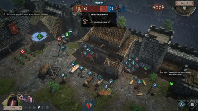 Siege Survival Gloria Victis cracked