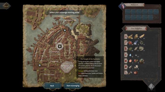 Siege Survival Gloria Victis free download