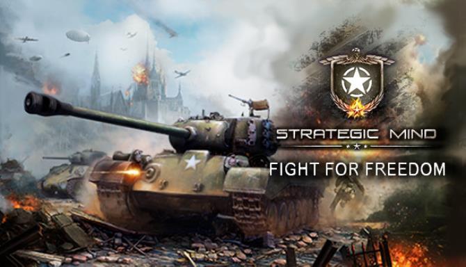 Strategic Mind Fight for Freedom Free