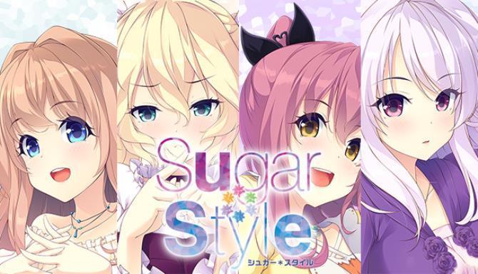 Sugar Style Free