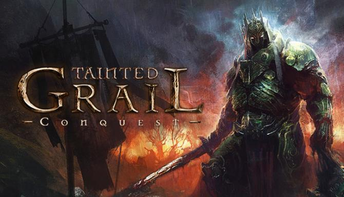 Tainted Grail Conquest free