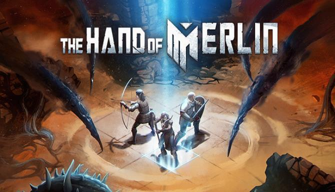 The Hand of Merlin Free