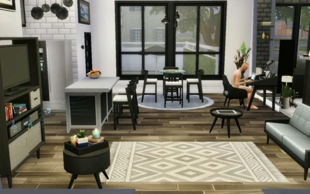 The Sims 4 Dream Home Decorator for free cracked