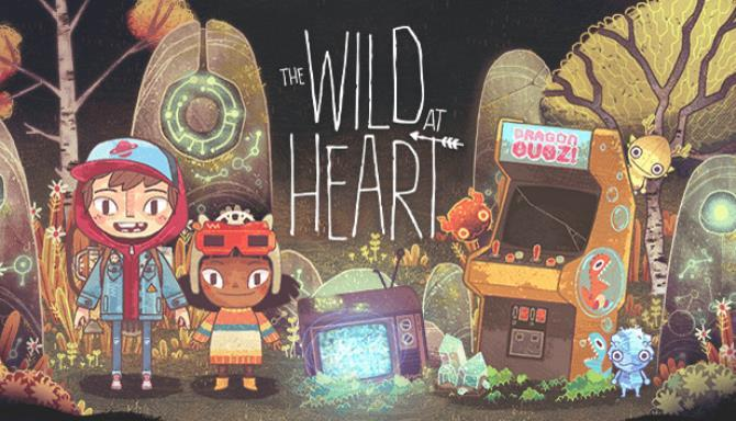 The Wild at Heart Free