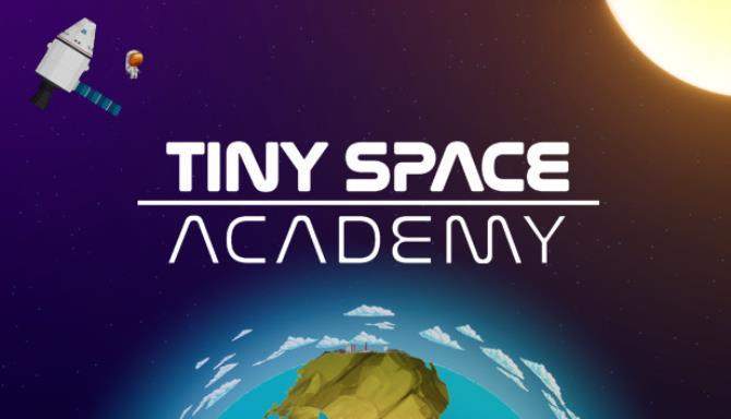 Tiny Space Academy Free