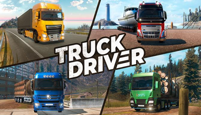 Truck Driver Free