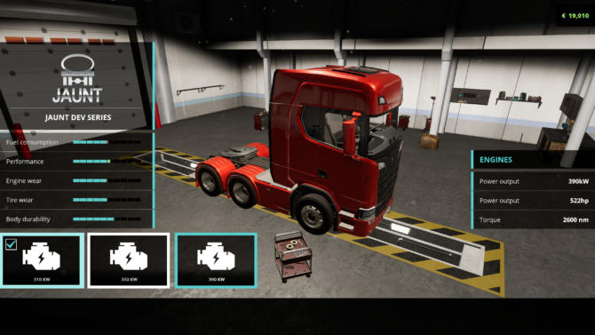 Truck Driver free cracked