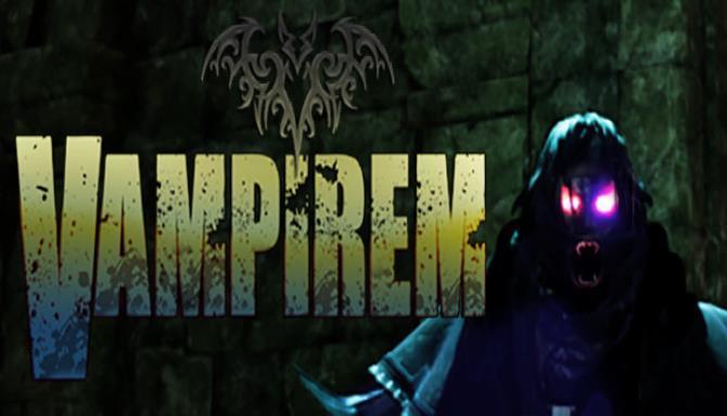 Vampirem Free