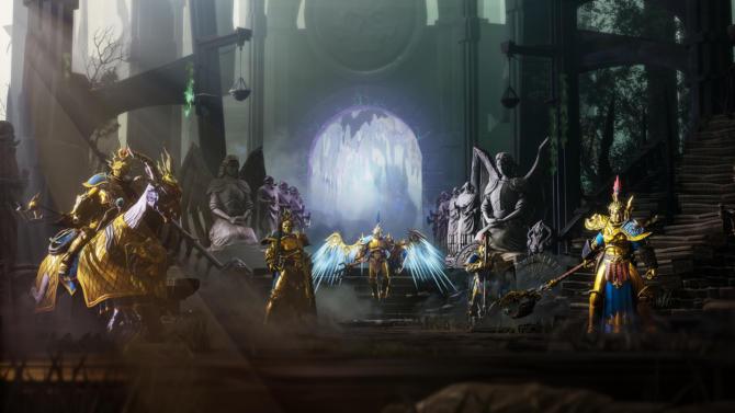 Warhammer Age of Sigmar Storm Ground free download