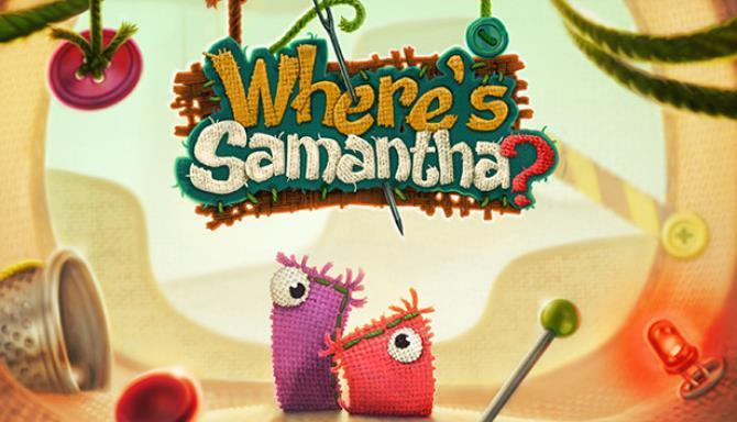 Wheres Samantha Free