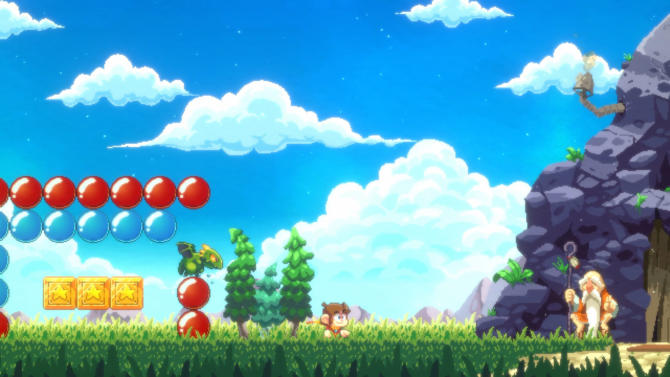Alex Kidd in Miracle World DX free cracked