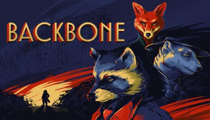 Backbone Free