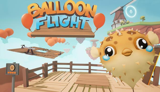 Balloon Flight Free