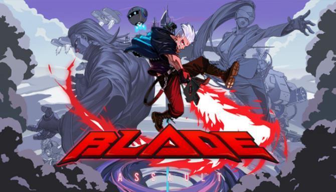 Blade Assault Free