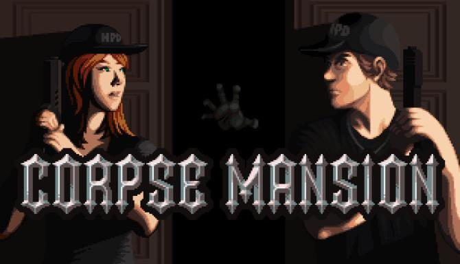 Corpse Mansion Free
