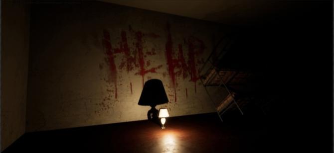 Dead Hospital cracked