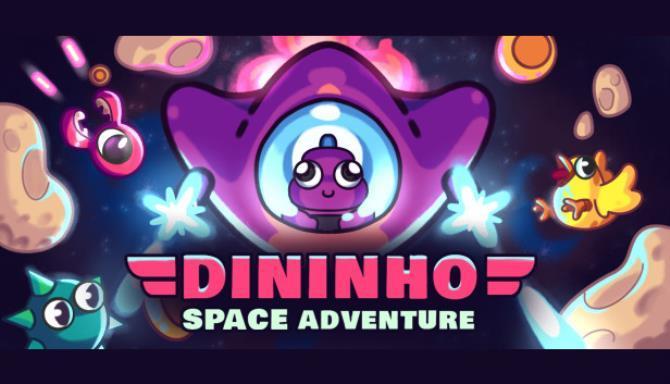 Dininho Space Adventure Free
