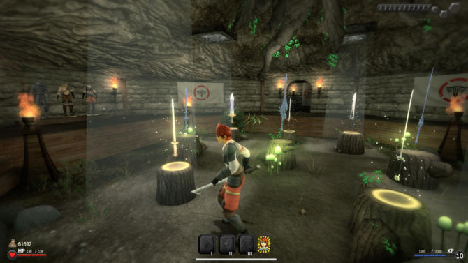 Divinia Chronicles Relics of GanTi free download