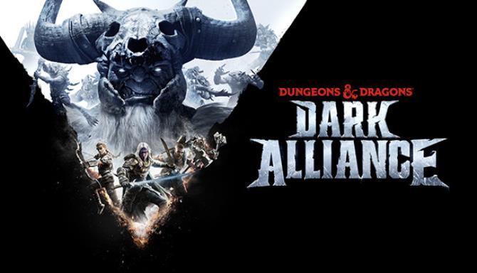 Dungeons Dragons Dark Alliance Free
