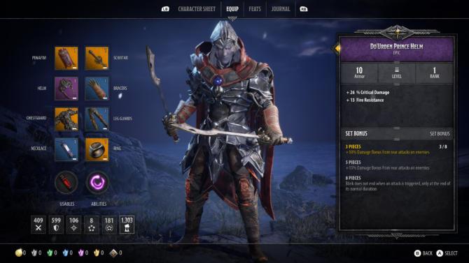 Dungeons Dragons Dark Alliance free cracked
