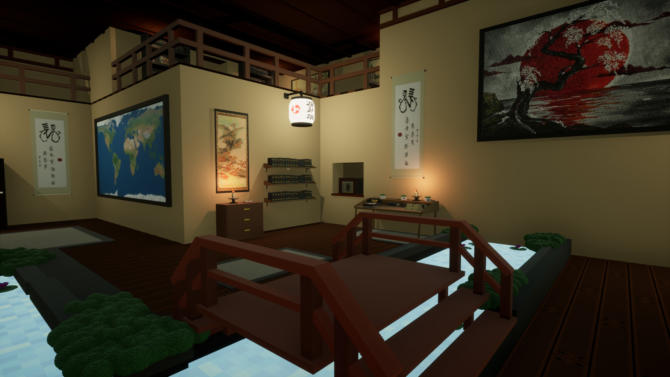 Escape from Kyoto House free download