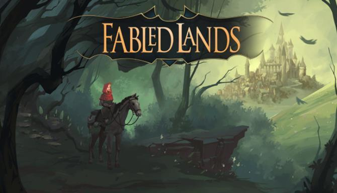 Fabled Lands Free