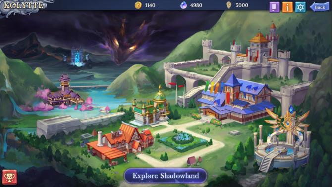 Fareo Shadowlands free download