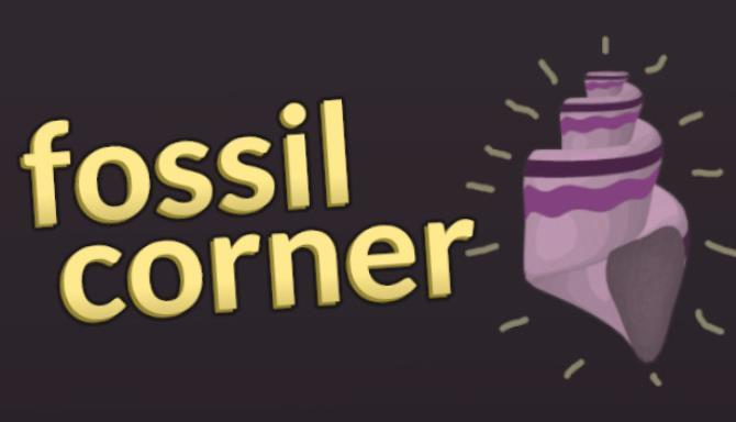 Fossil Corner Free