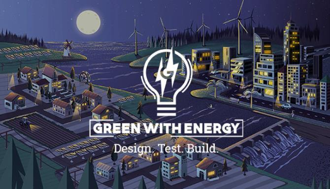 Green With Energy Free