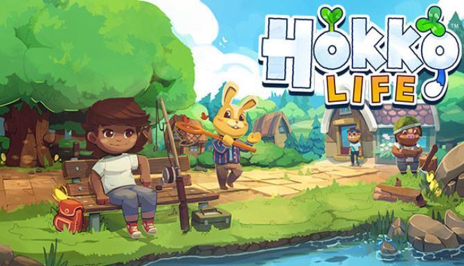 Hokko Life free 1