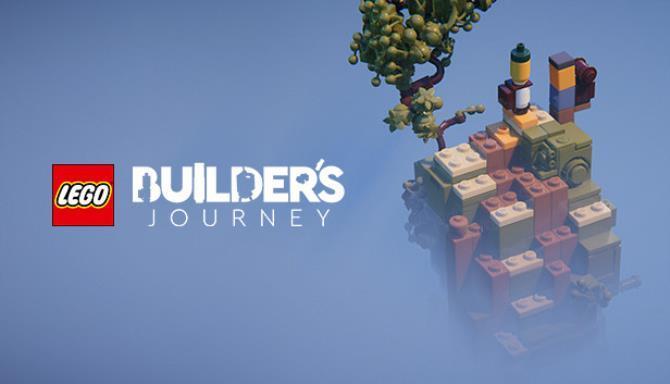 LEGO Builders Journey Free