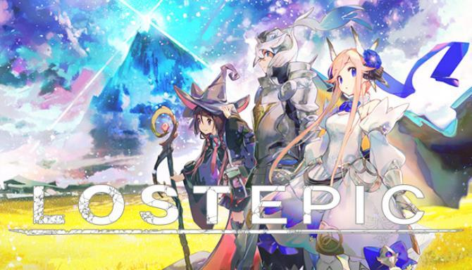 LOST EPIC Free