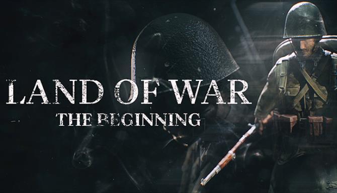 Land of War The Beginning Free