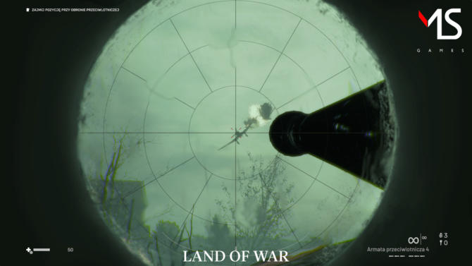 Land of War The Beginning free cracked