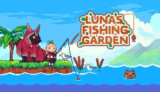 Lunas Fishing Garden Free