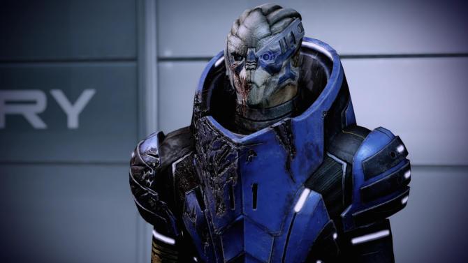 Mass Effect Legendary Edition cracked