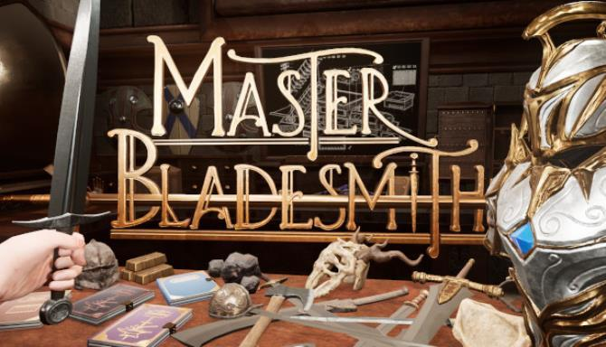 Master Bladesmith Free