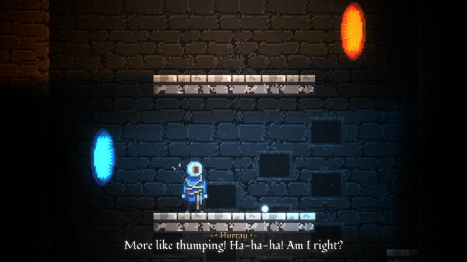 Mighty Fling free download