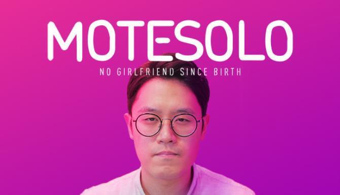 Motesolo No Girlfriend Since Birth Free