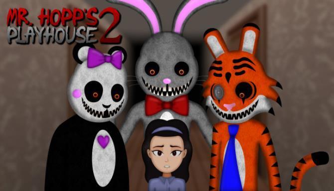 Mr Hopps Playhouse 2 Free