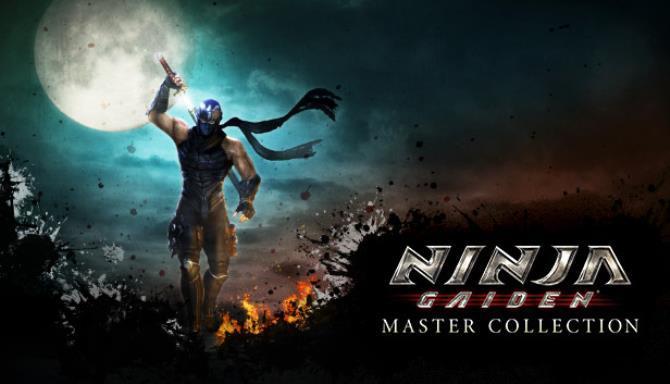 NINJA GAIDEN Master Collection NINJA GAIDEN 3 Razors Edge Free