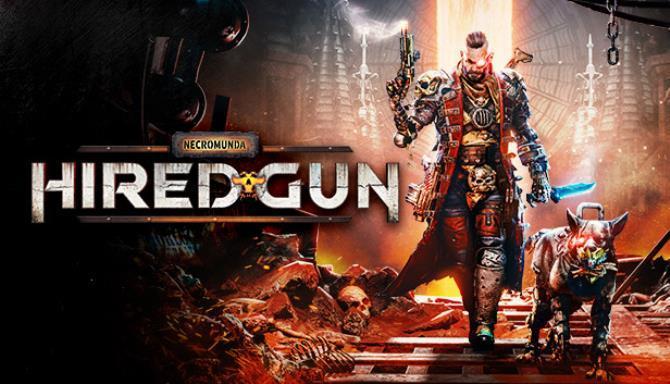 Necromunda Hired Gun Free