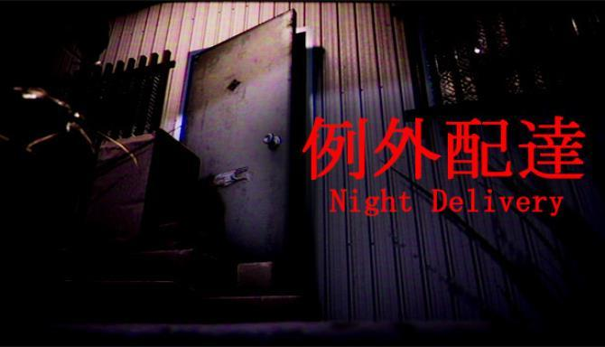 Night Delivery Free