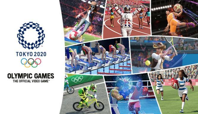 Olympic Games Tokyo 2020 The Official Video Game Free